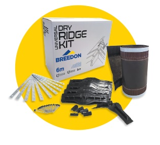 NEW Dry Ridge Kit